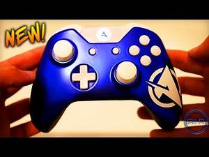 NEW Ali-A Controller - LIVE gameplay!