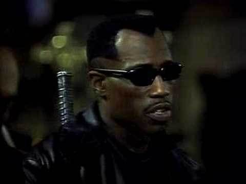 Blade 2 Theatrical Trailer