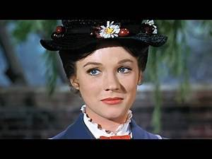 New Mary Poppins Movie In Works