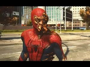 The Amazing Spider-Man (Video Game) Walkthrough - Bonus 1: Water Treatment Facility (Rhino Boss)