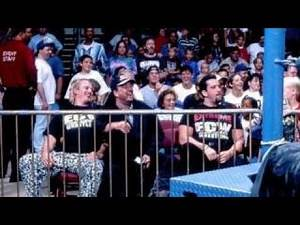 Jim Cornette Talks About The WWFs ECW Invasion In 1996