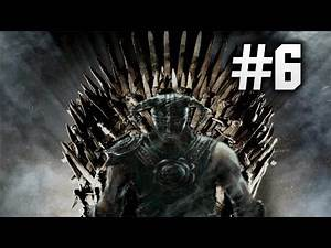 Skyrim Becoming High King Episode 06 - Madness