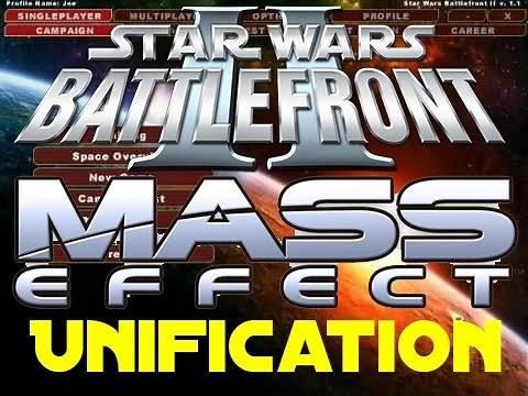 Mass Effect Unification mod tutorial