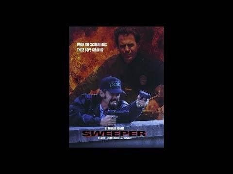 The Sweeper (1996) - PM Entertainment Action Movie C. Thomas Howell