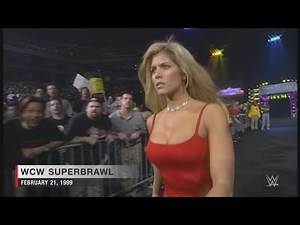 """Torrie Wilson's """"fluke"""" start in WCW: Where Are They Now? Part 2"""