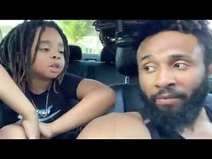 Father Teaches His Son A Valuable Lesson On Money Management & Wealth