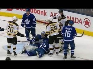 Boston Bruins vs Toronto Maple Leafs - March 20, 2017   Game Highlights   NHL 2016/17