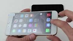 FAKE iPhone 6 Plus BEWARE