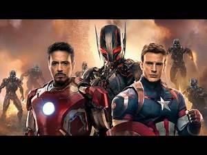 Who is Ultron - Avengers 2