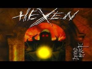 Hexen (PS1) | All Cutscenes