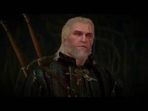 The Witcher 3: Wild Hunt Death March Difficulty Full Story Playthrough Livestream Part Six