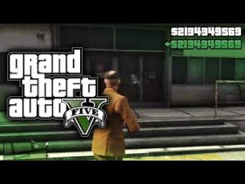 How To Be A Billionare On GTA5 Offline In Seconds