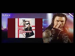 """WWE SHOP 2020 Official Promo Theme Song """"Star a Revolution"""""""