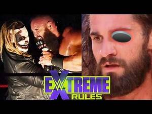 WWE Extreme Rules 2020 Full Result Predictions   Extreme Rules 2020 Winner Predictions V5