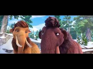 Larry Hears a Mammoth Part 7 - Cosmic Convergence