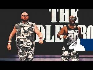 Dudley Boyz Vow to Bring Back Old Tag Title Design | Daily Shoot