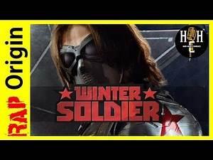 "Winter Soldier | ""Never See Me Coming"" | Origin of Winter Soldier | Marvel Comics"