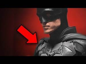 BATMAN First Look Breakdown! Camera Test Suit Reveal Easter Eggs!