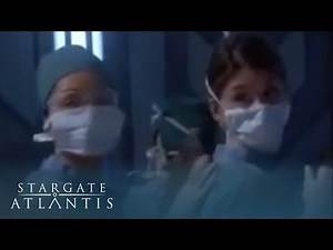 The Kindred - Part 2 Preview | Stargate Atlantis