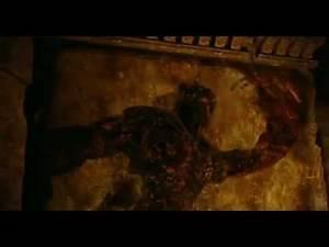 Wrath of the Titans (Creature Featurette #4: Kronos)