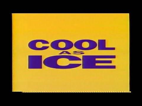 COOL AS ICE - (1991) Video Trailer