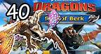 Muscles on Boneknapper Titan! - Dragons: Rise of Berk [Episode 40]