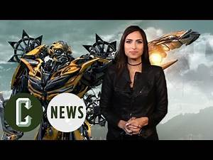 Bumblebee Movie - The R-Rated Idea We'll Never See | Collider News