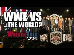What WWE's UK Championship Really Means… | WrestleTalk News