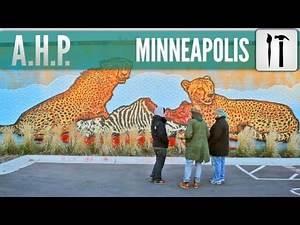 Broken Crow - American Hipster Presents #41 (Minneapolis - Art)