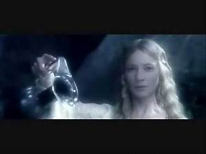 Galadriel, Witch of the Golden Wood