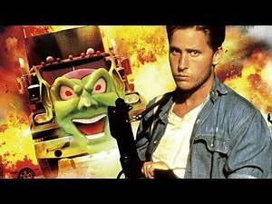 Exploring the ONLY Film Directed by Stephen King (Maximum Overdrive)
