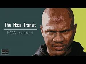 Behind The Titantron | Mass Transit Incident | Episode 5