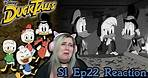 The Sad Truth ... - Ducktales (2017) S1 E22 Reaction - Zamber Reacts