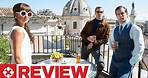 The Man From U.N.C.L.E. Video Review