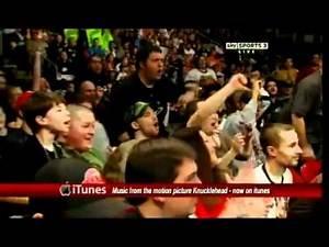 WWE Raw Old School 11/15/10 Part 2/15 (HQ)