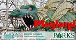 New Rides for Playland Park in Rye, New York?