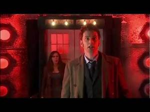 Doctor Who - Bad Wolf Returns