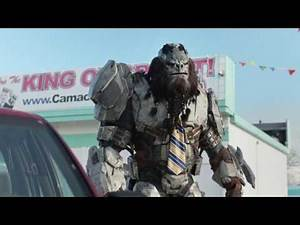 Halo Wars 2 War of Wits: The Sale Trailer