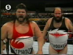 WWF Ring Frei 29/05/92