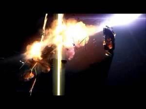 Mass Effect 2 intro (feat. Hans Zimmer's Interstellar Theme)