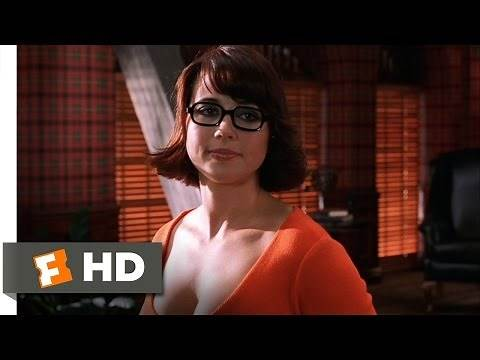 Scooby-Doo (8/10) Movie CLIP - Switching Bodies (2002) HD
