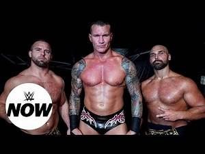 Behind Randy Orton & The Revival's dangerous new alliance: WWE Now