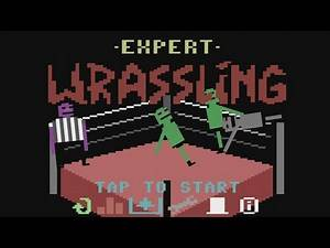 PIXEL WRESTLING -EXPERT- WRASSLING - WWE SLOTS 【Wrestling Games for Mobile / iPhone / iPad / iOS】