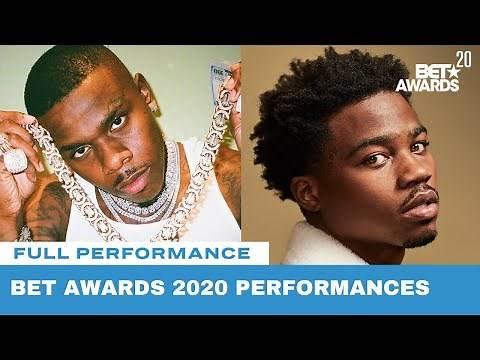 BET Awards 2020 Performances!