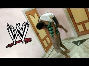 Top 10 WWE REALISTIC FINISHING MOVES | SANKHE BROTHERS | Home Experiments