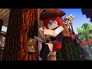 """Fable Legacies: """"The Daughter of Captain Hook"""" 