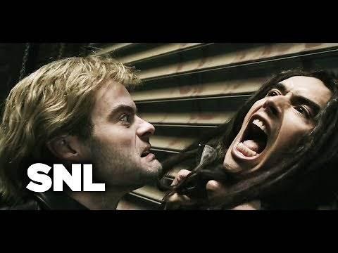 Don' You Go Rounin' Roun to Re Ro - SNL