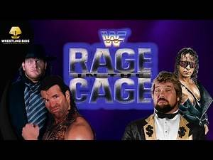 WWF Rage in the Cage | Wrestling Bios