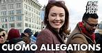 Ex-aide Lindsey Boylan details sexual harassment allegations against Gov. Cuomo | New York Post