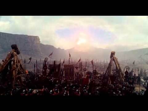 Wrath Of The Titans ( 2012)- Official Trailer